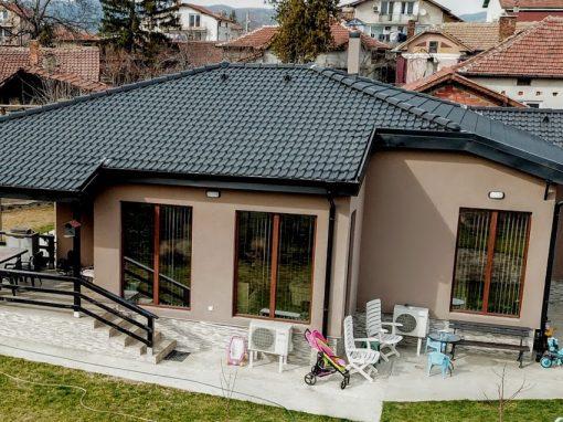 Нови Искър, Кумарица 118кв.м.