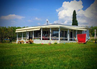 Къща Ofrinio Greece