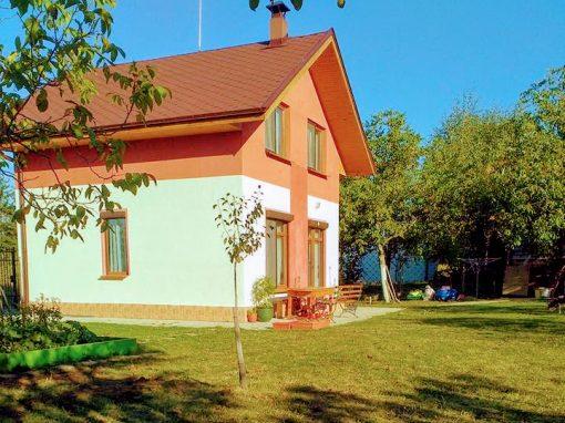 Къща София кв. Суходол