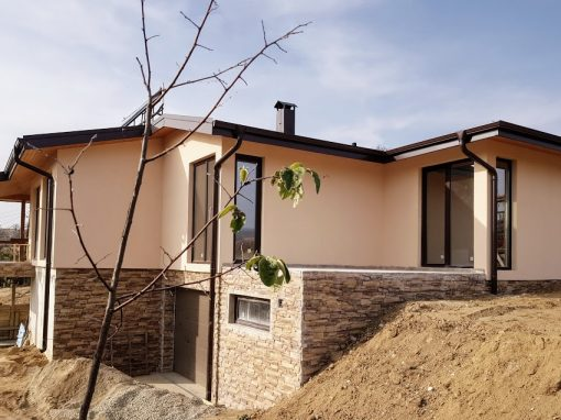 Къща Пчелин 140кв.м.