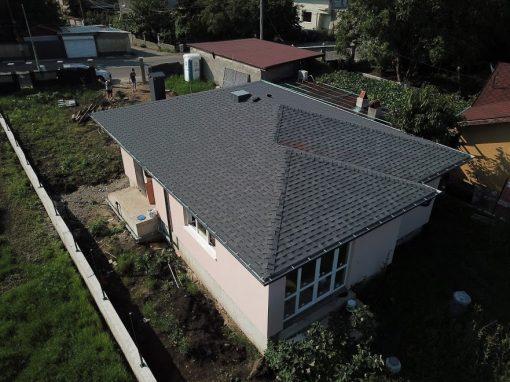 Настоящ обект – къща Суходол