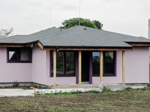 Къща Костинброд 100кв.м.