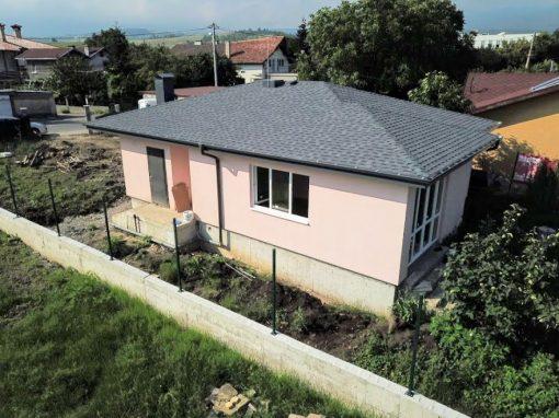 Къща Суходол