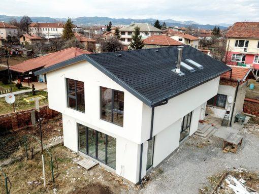 Къща Нови Искър 170кв.м.