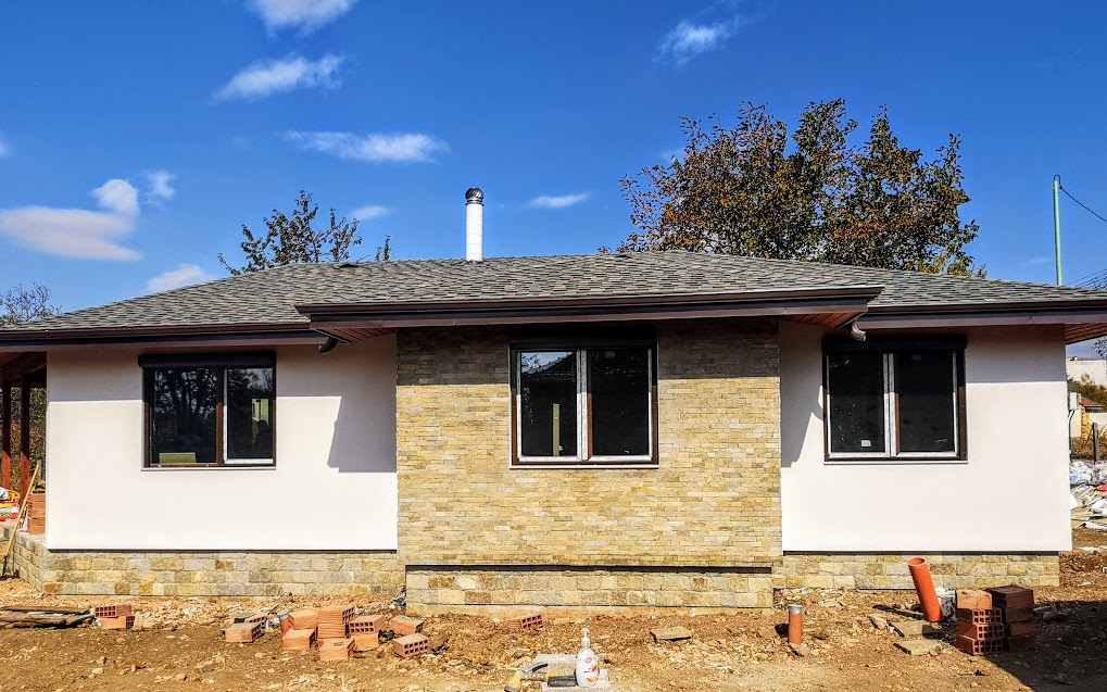 Къща Ярема 85кв.м.