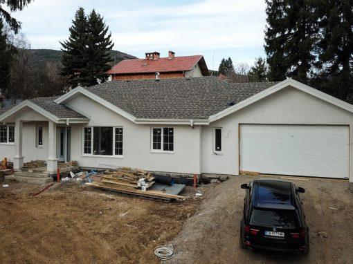 Къща Бистрица