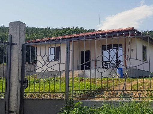 Къща гр. Стара Загора 100 кв.м.
