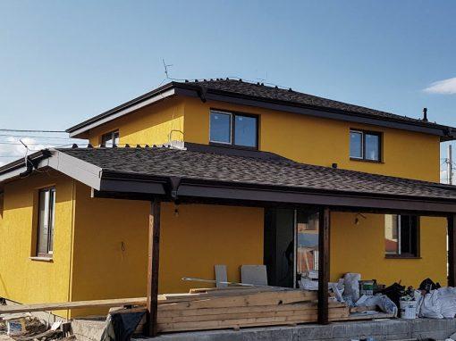 Къща Костинброд 187кв.м.
