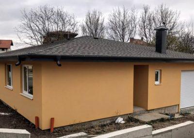 Къща с. Лозен